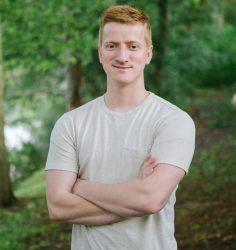 John-Michael Frye