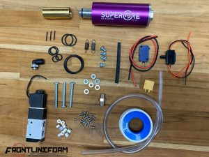 HPA Complete Kits